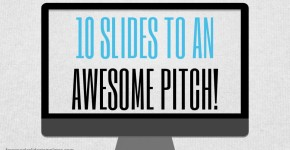 Awesome Pitch Splash Google Slides